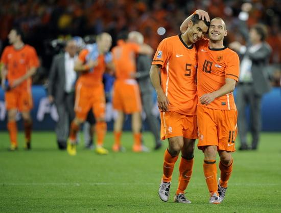 футбол европа 2008