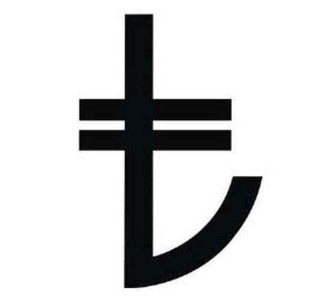 TL'nin yeni simgesi
